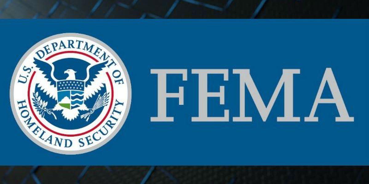 FEMA announces housing assistance for Florence victims