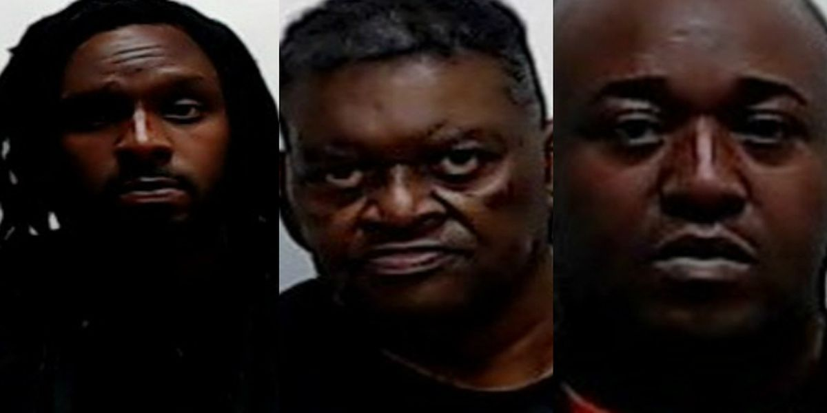 Columbus Co. Vice-Narcotics investigations lead to three arrests