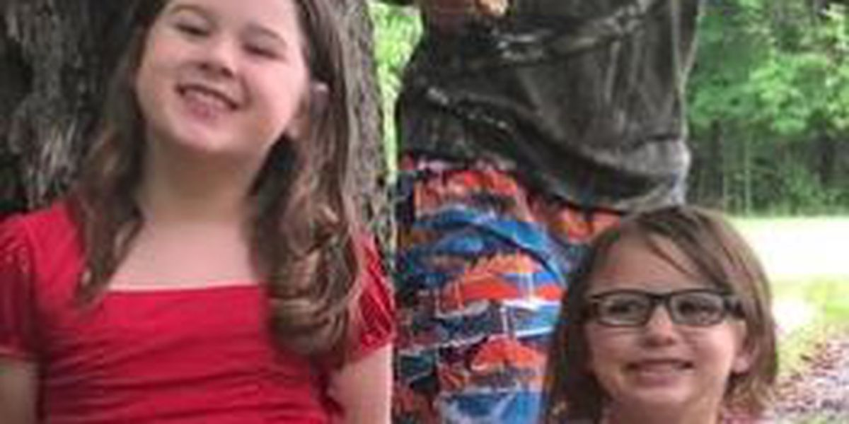 Grayson County deputies looking for 2 girls -- ages 8 and 5 -- abducted by non-custodial mother