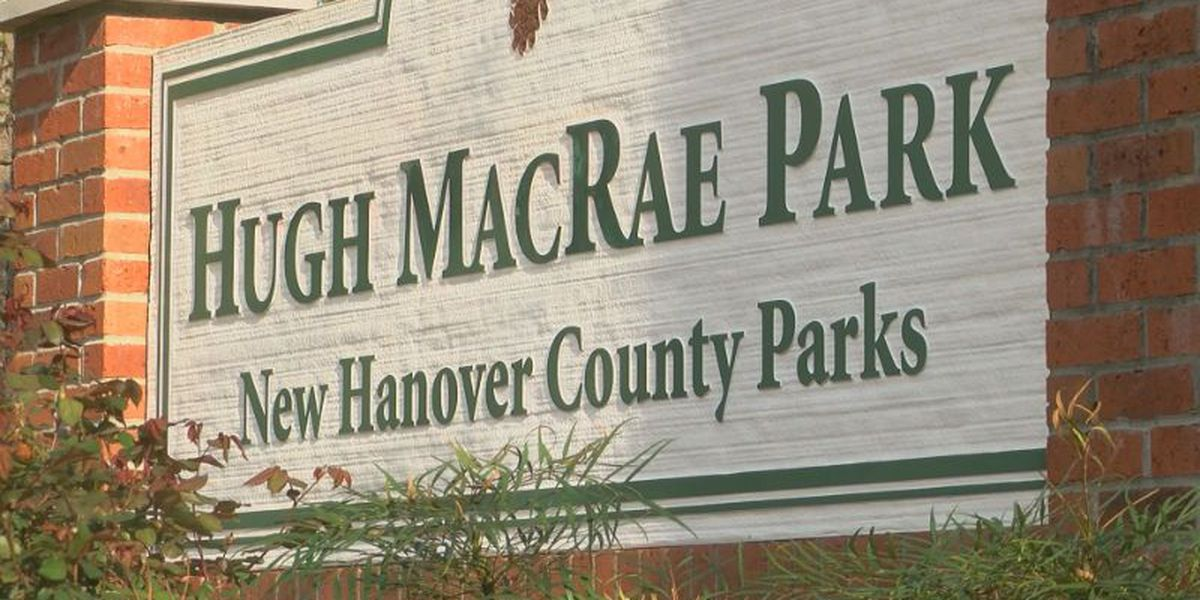New Hanover County announces park openings