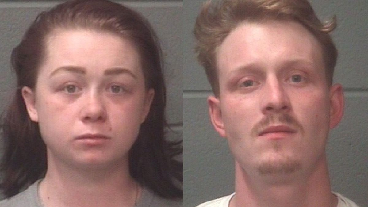 Pokemon card theft ring busted in Onslow County, deputies say