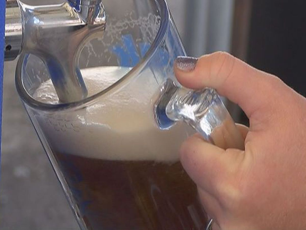 Craft beer group responds to decision not to serve local beer at concert series