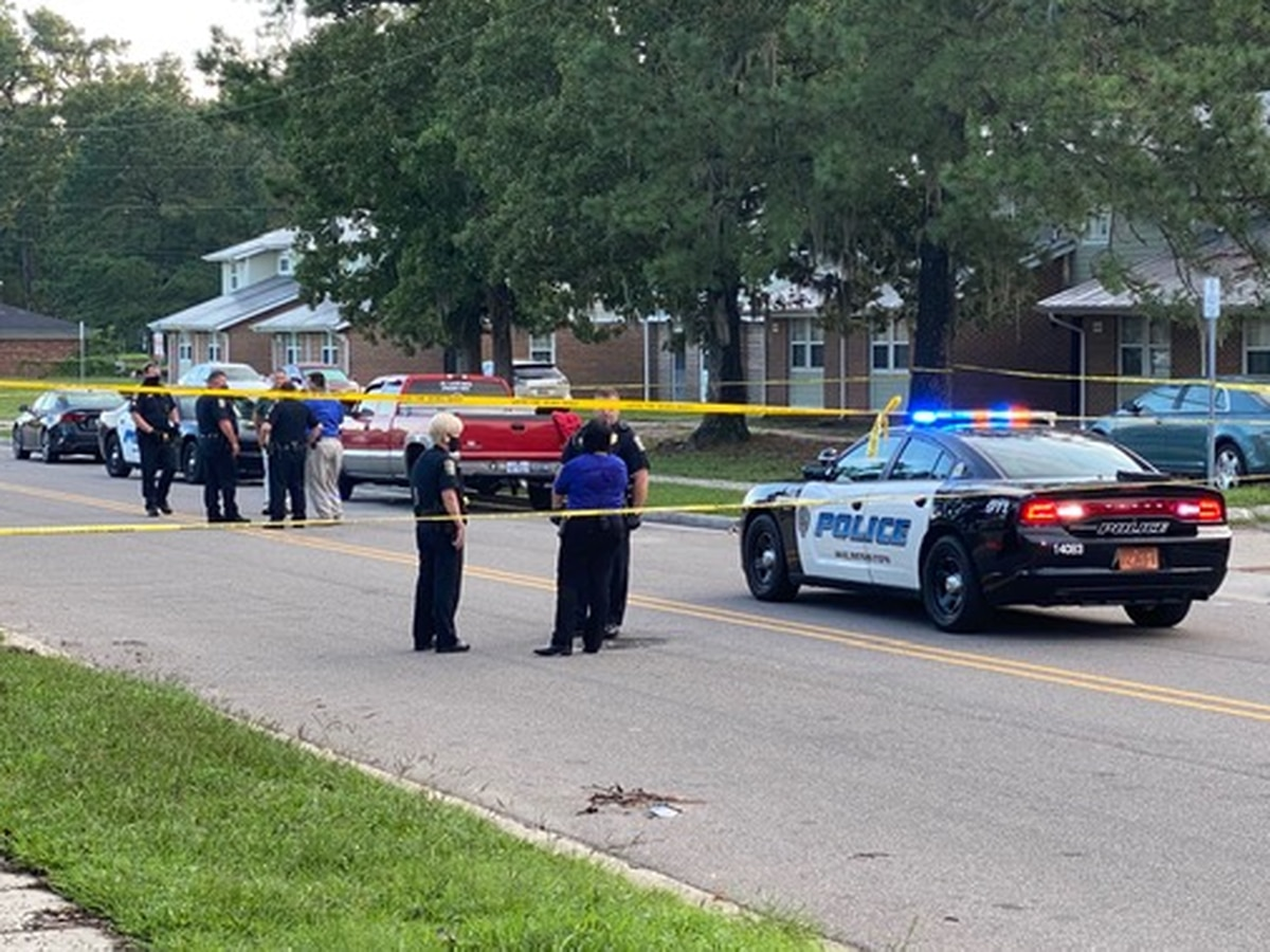 Man dies in shooting on 30th Street