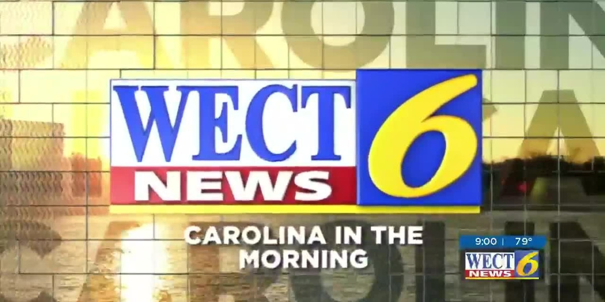 Carolina in the Morning: Sunday Edition - Part 3 of 6
