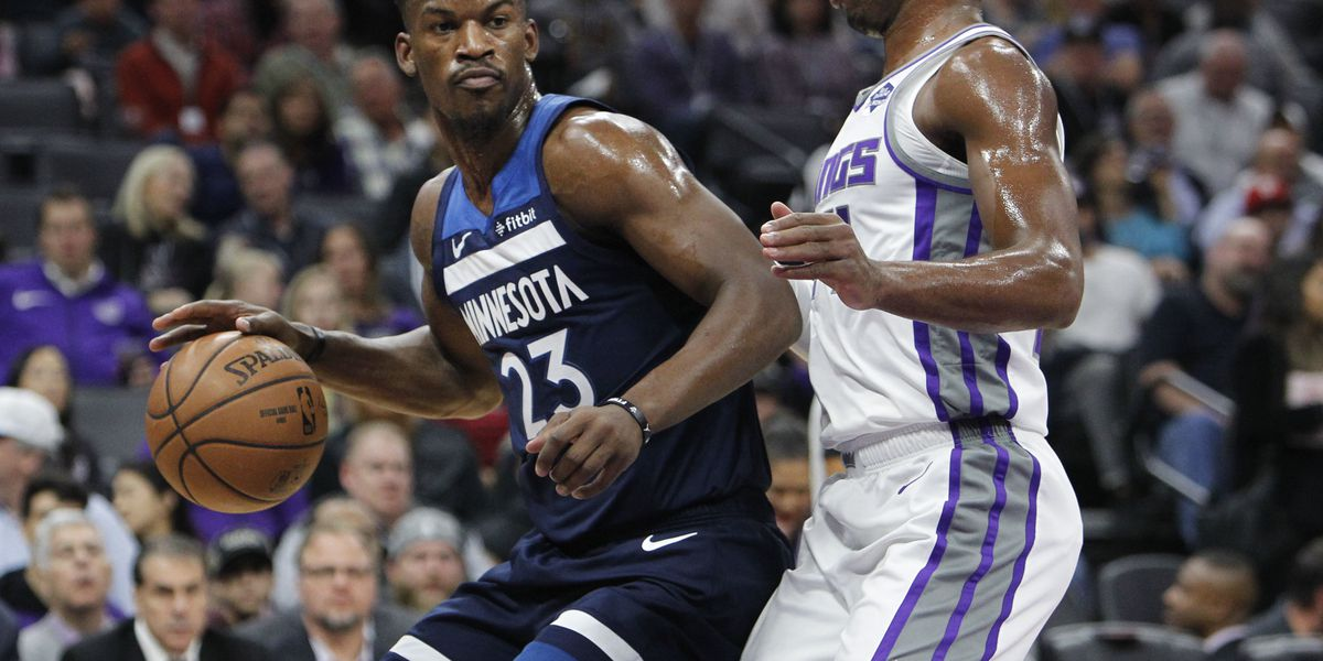 It's done: Jimmy Butler trade to Philadelphia completed