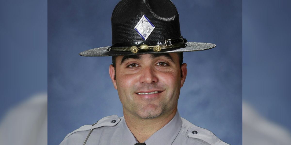 Columbus Co. commissioner to request overpass be named in honor of state trooper