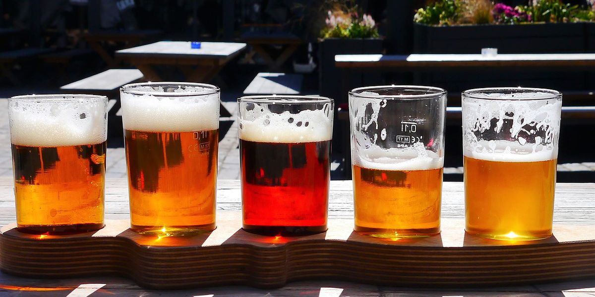 Beergasm, Kissing Cousins, Polygamy Porter and the other beer and wine names the NC ABC rejected