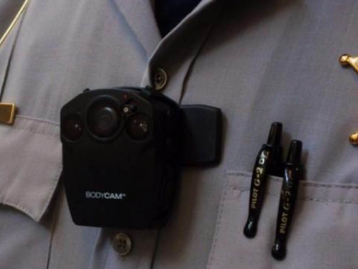N.C. Senate committee passes bill that would change police body camera law