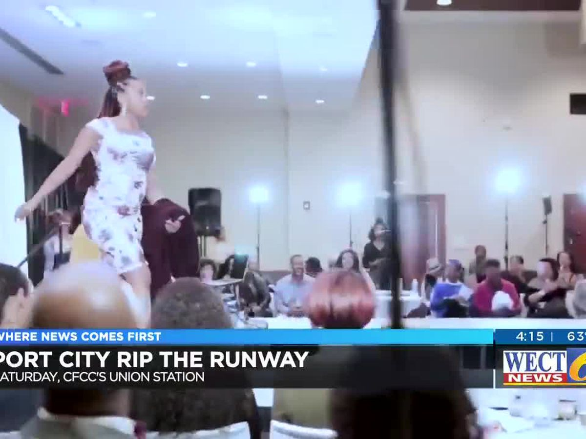 Port City Rip the Runway to raise money for scholarship that honors the life of a longtime educator