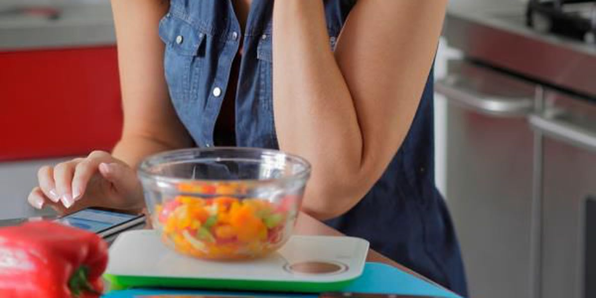 Learn to make informed food choices during National Nutrition Month