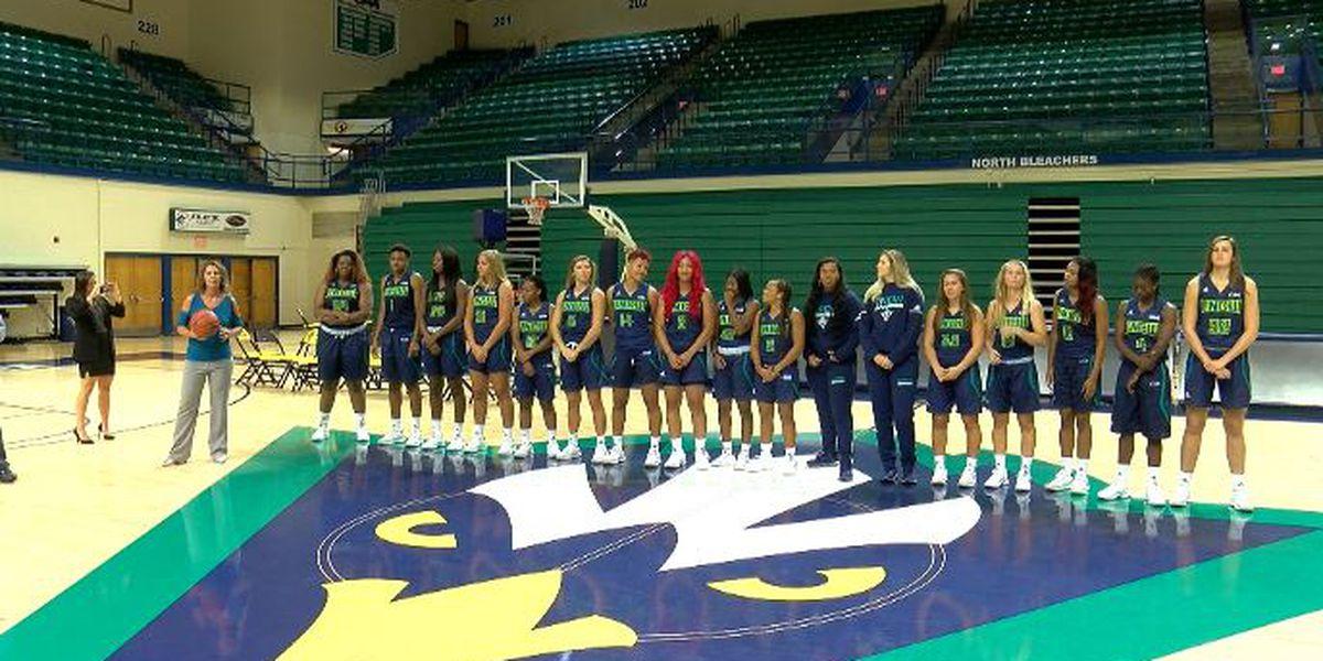 UNCW women's basketball looking for big improvement