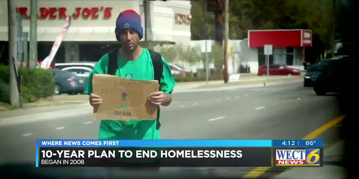 11 years after the '10 year plan to end homelessness'