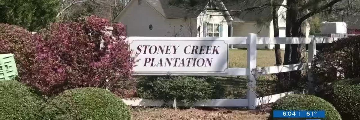 Leland supporting Cape Fear Crossing route that spares Brunswick Forest
