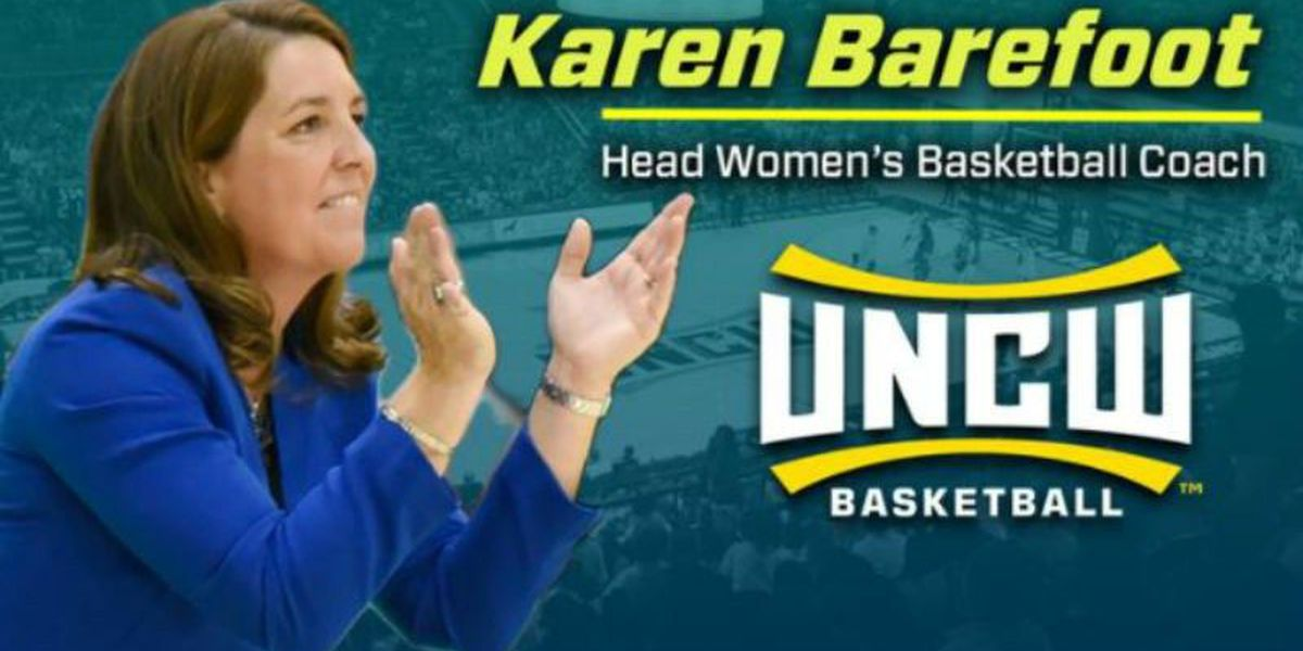 UNCW to formally introduce Barefoot on Wednesday