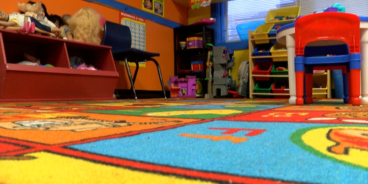 N.C. to offer $35 million in grants for licensed childcare facilities