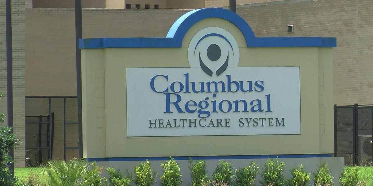 Columbus Regional announces flu-related visitor restrictions