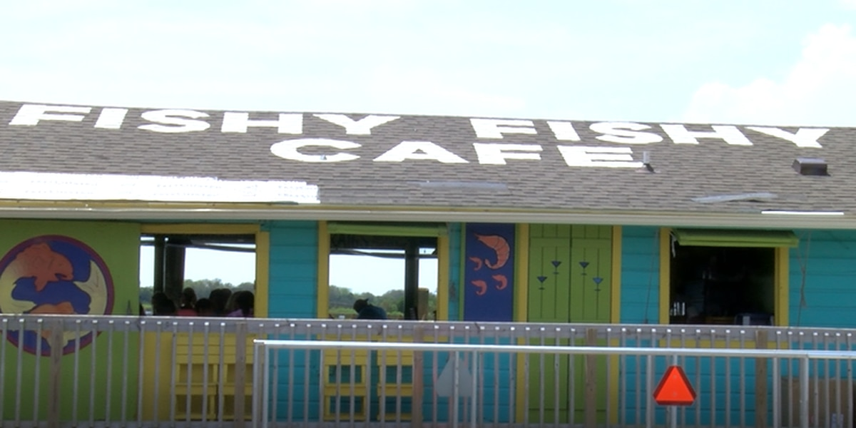 Southport businesses rebuilding after Hurricane Isaias