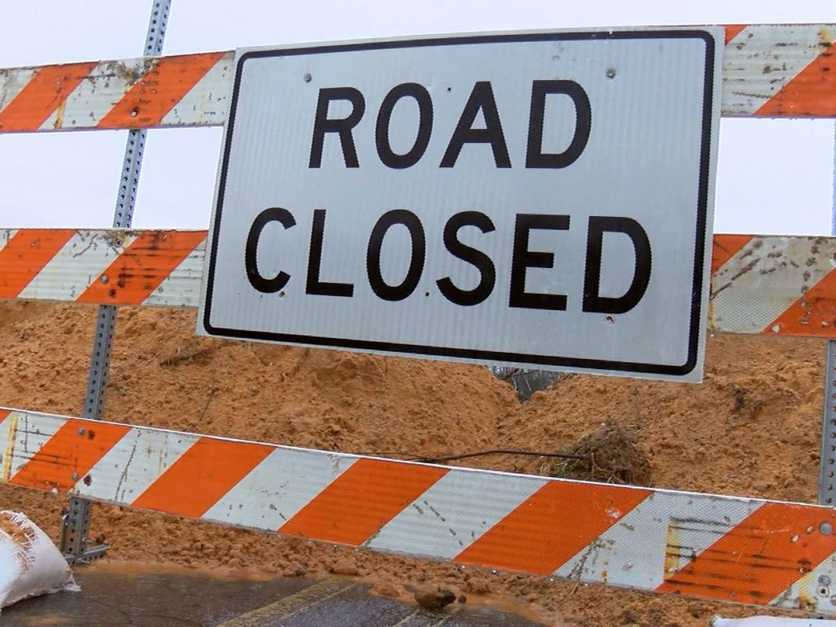 TRAFFIC ALERT: Closure announced for E. Boiling Spring Road