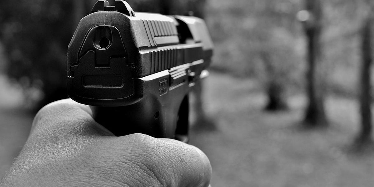 Wilmington sees fewer reports of violent crime, latest FBI stats show
