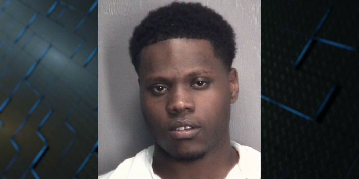 Home invasion suspect charged with attempted murder, held on $2M bond