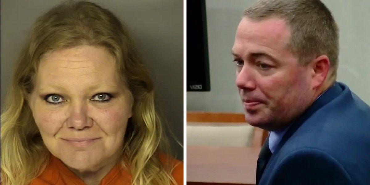 Clock ticking for Tammy Moorer to provide information into Heather Elvis' disappearance