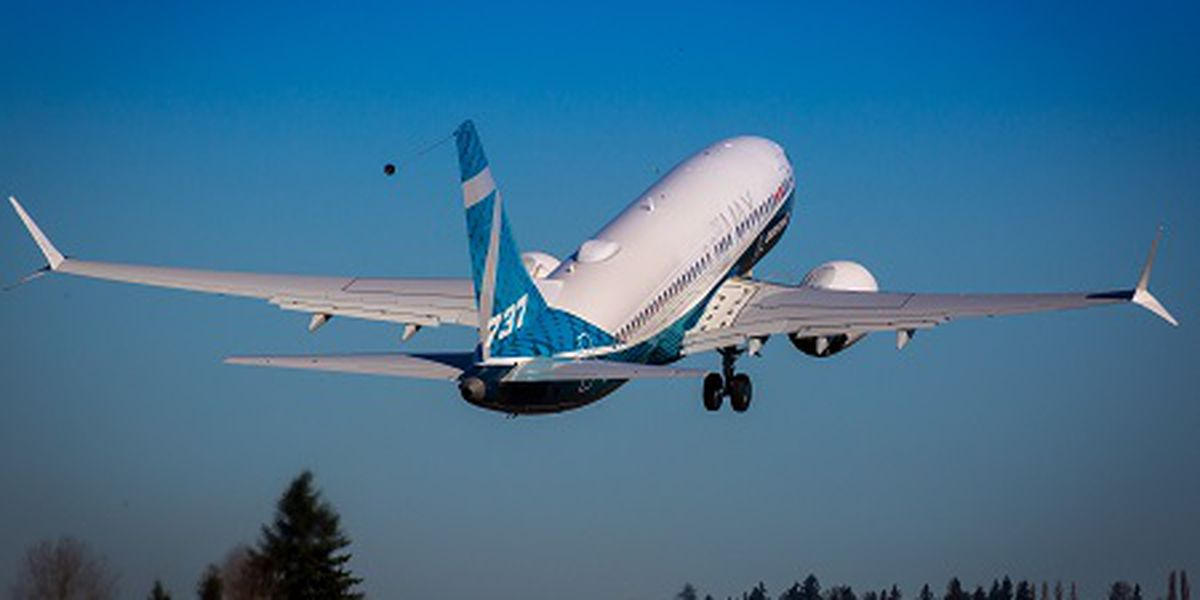 Boeing posts $8.4 billion loss on weaker demand for planes