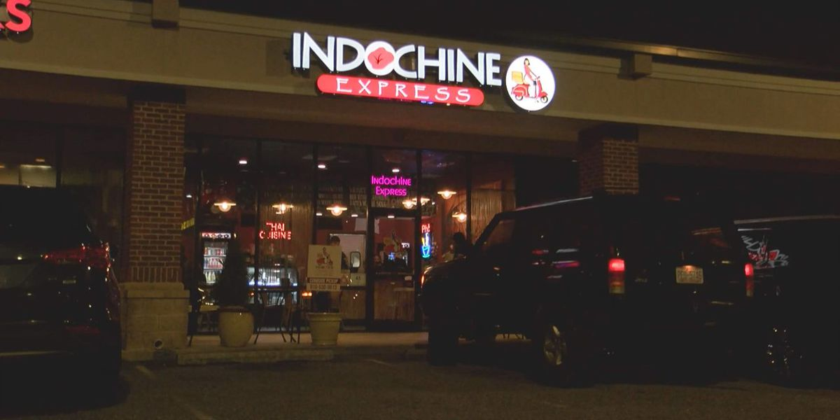 Indochine opens express location in Monkey Junction