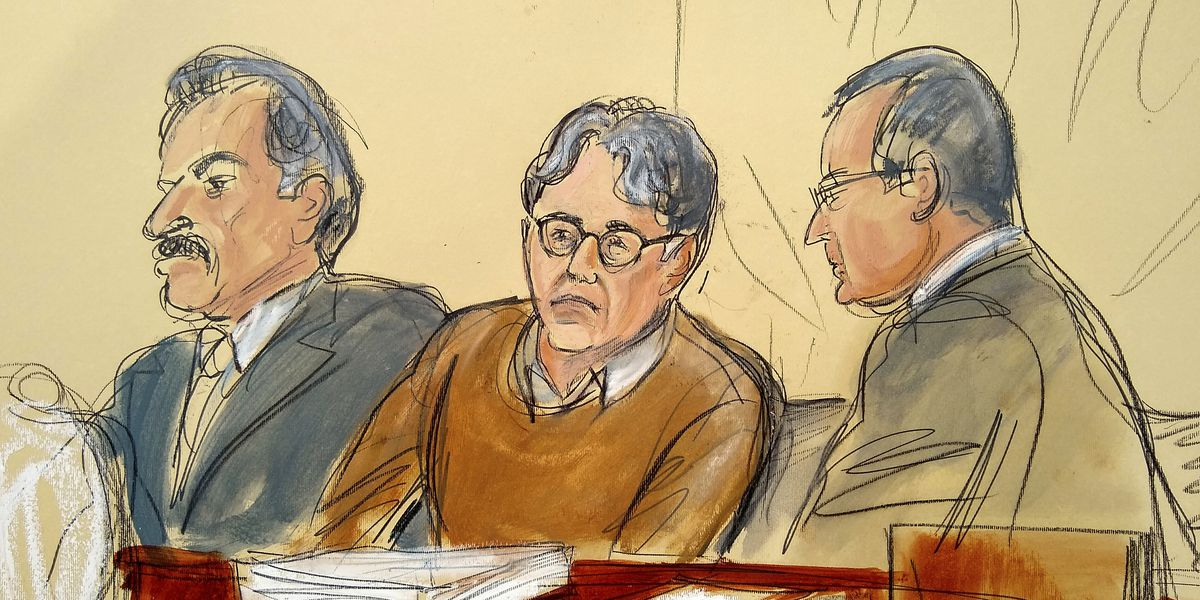 NXIVM sex-cult head Raniere gets 120 years in prison