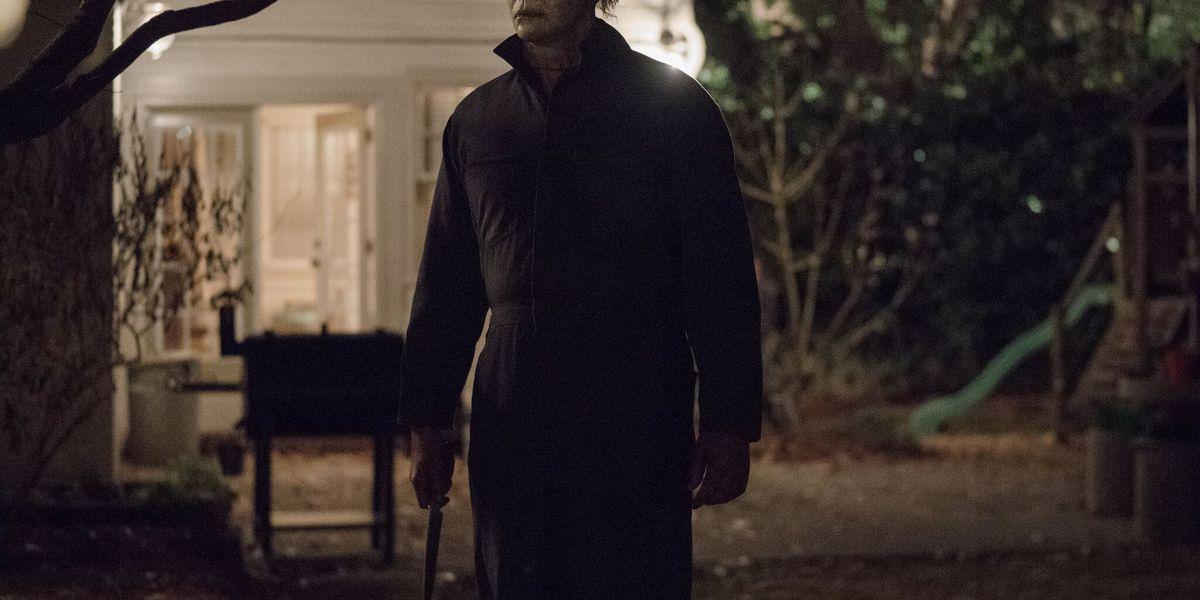 Wilmington-shot 'Halloween Kills' pushed back to Oct. 2021