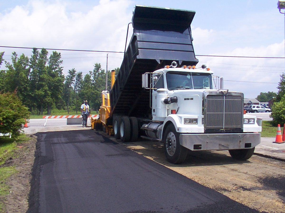 Paving on roads in Long Leaf Hills area to start Monday