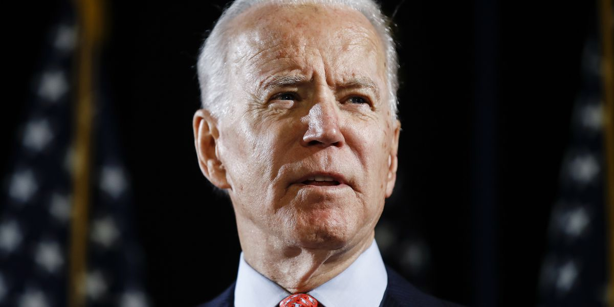 Biden Will Announce VP Selection Committee By May 1