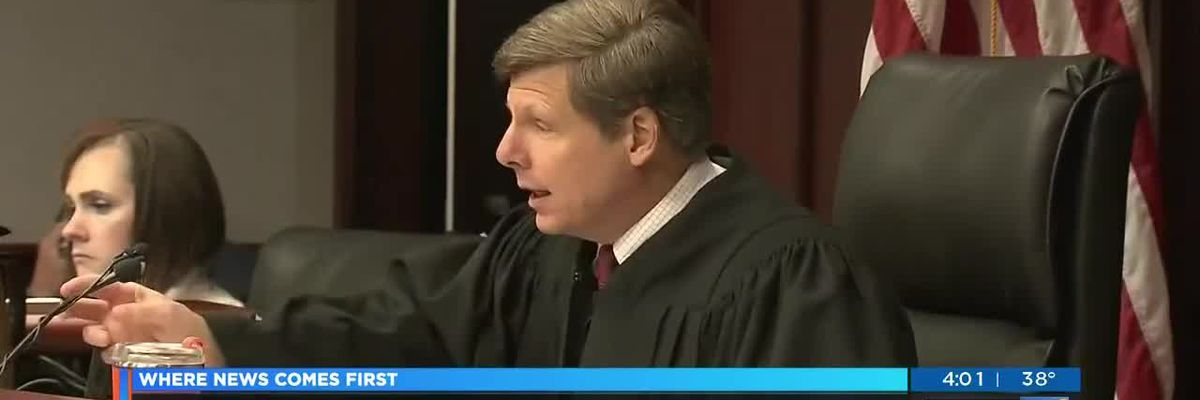 Judge denies request to certify NC-9 election in favor of Republican Mark Harris