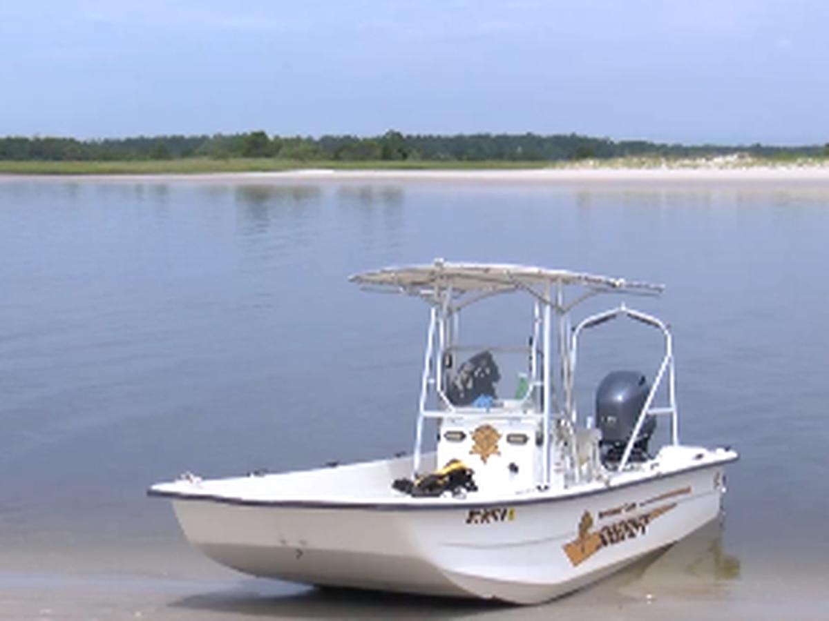 'We want you to be smart': Law enforcement prepares for a busy holiday weekend on the water