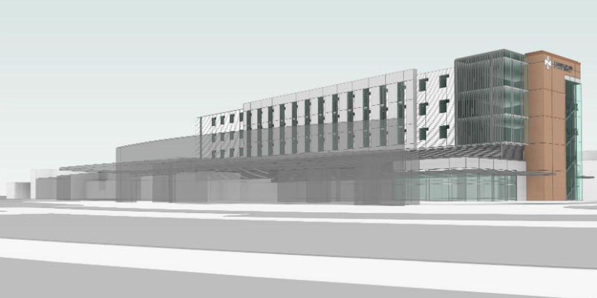 NHRMC plans to build new orthopedic and spine hospital