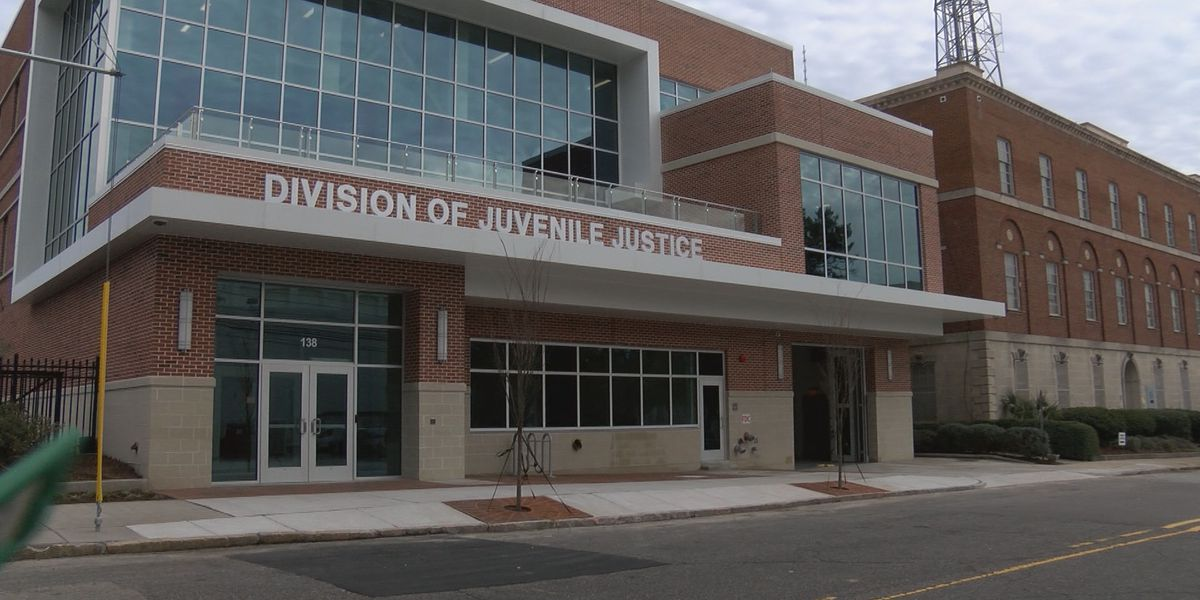 New juvenile justice building provides better access to rehabilitation services