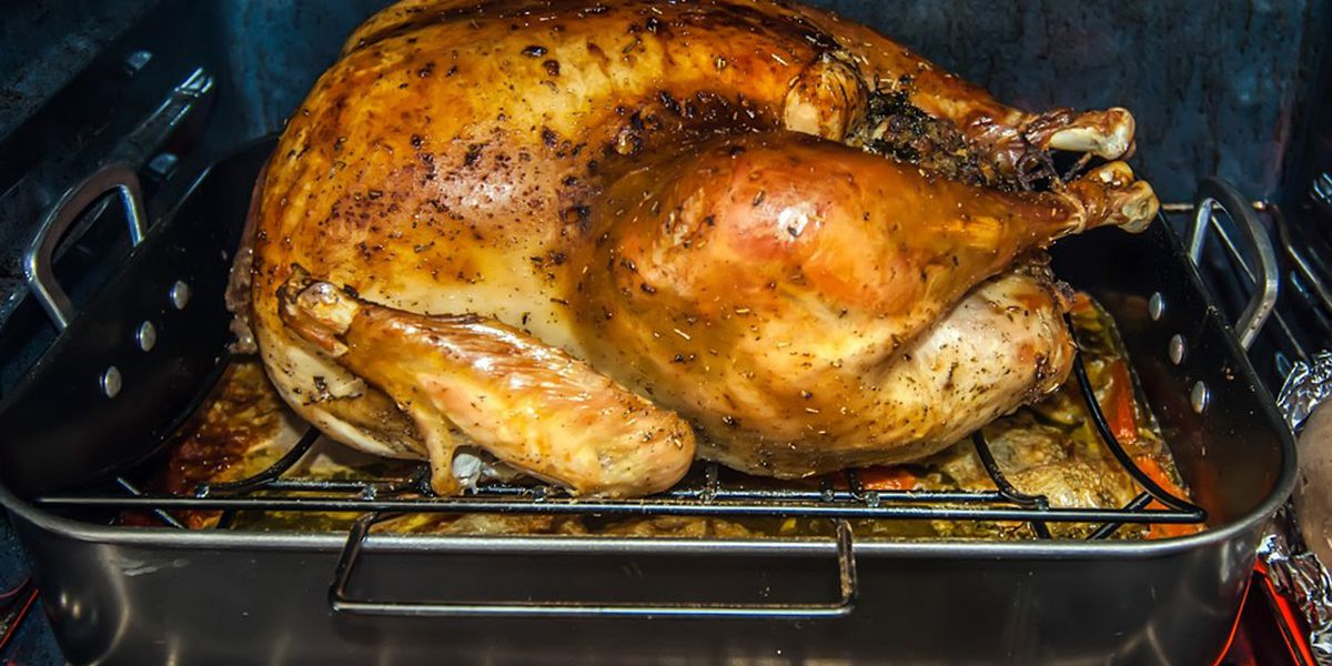 CDC links Salmonella outbreak in 35 states to raw turkey products