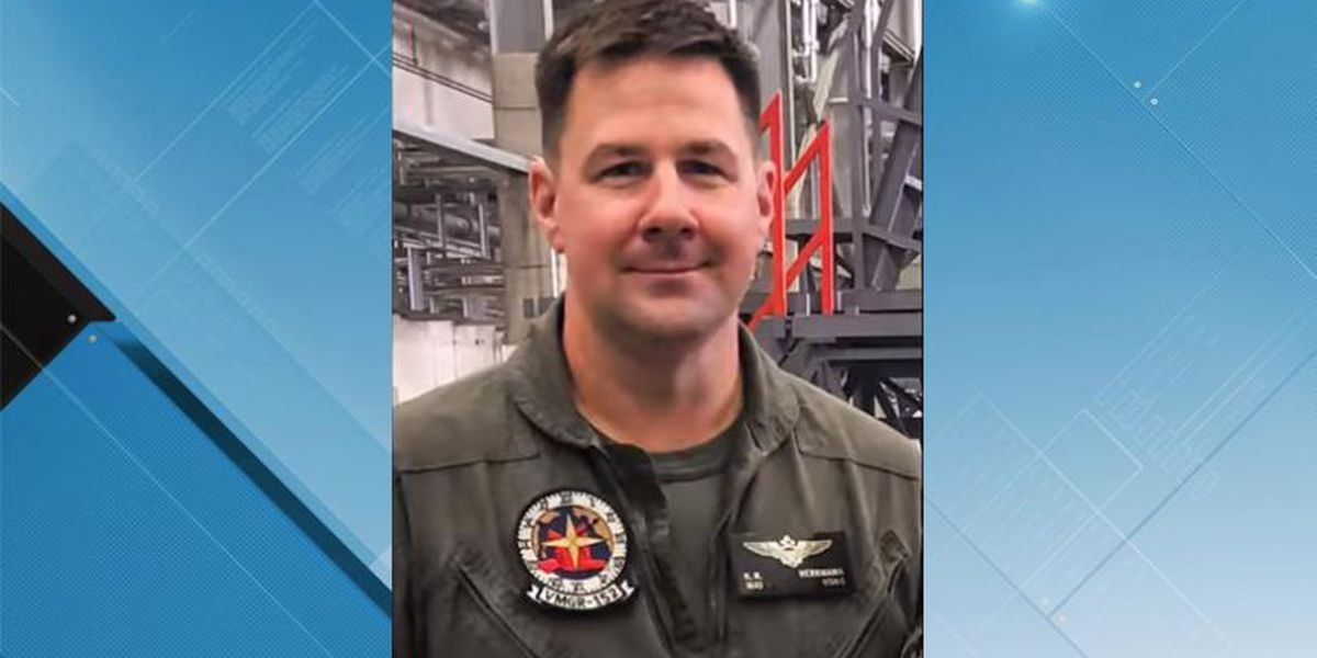New Bern Marine among 5 killed in warplanes crash off Japan