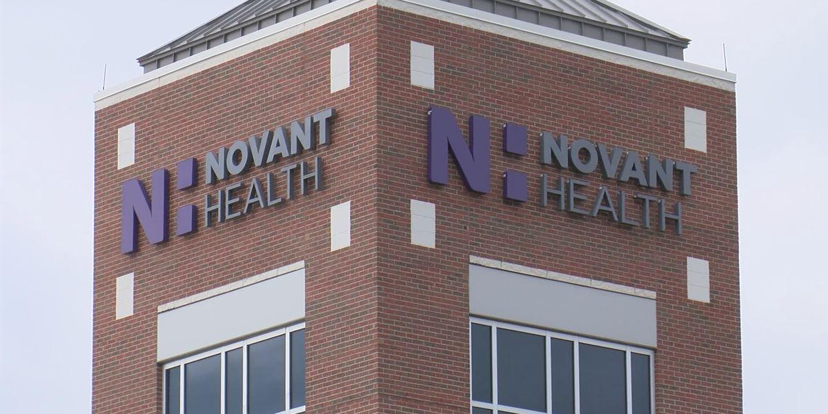 Novant Health cancels non-essential surgeries, procedures