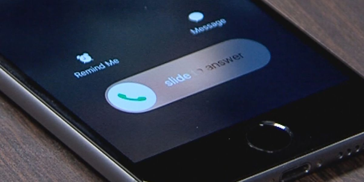 Proposed bill would fine $10K per robocall