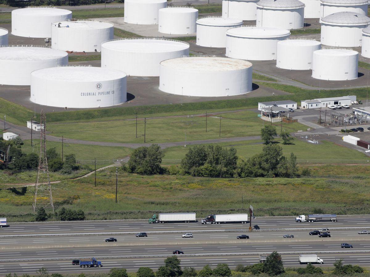 FBI names pipeline cyberattackers as company promises return