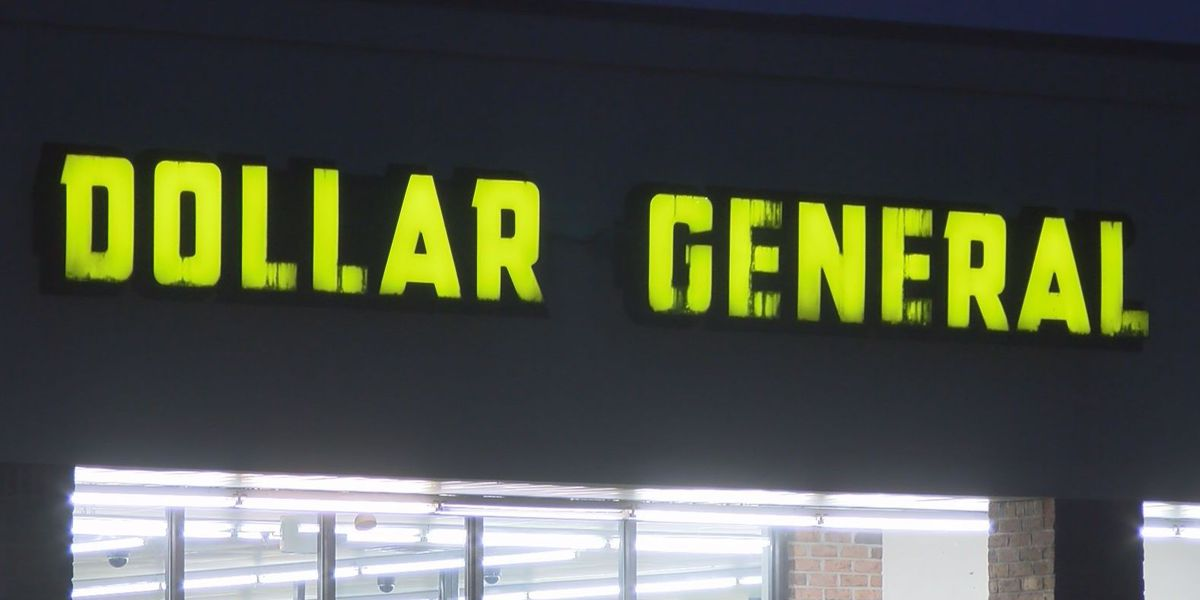 Proposed Dollar General would be 11th location in Wilmington area
