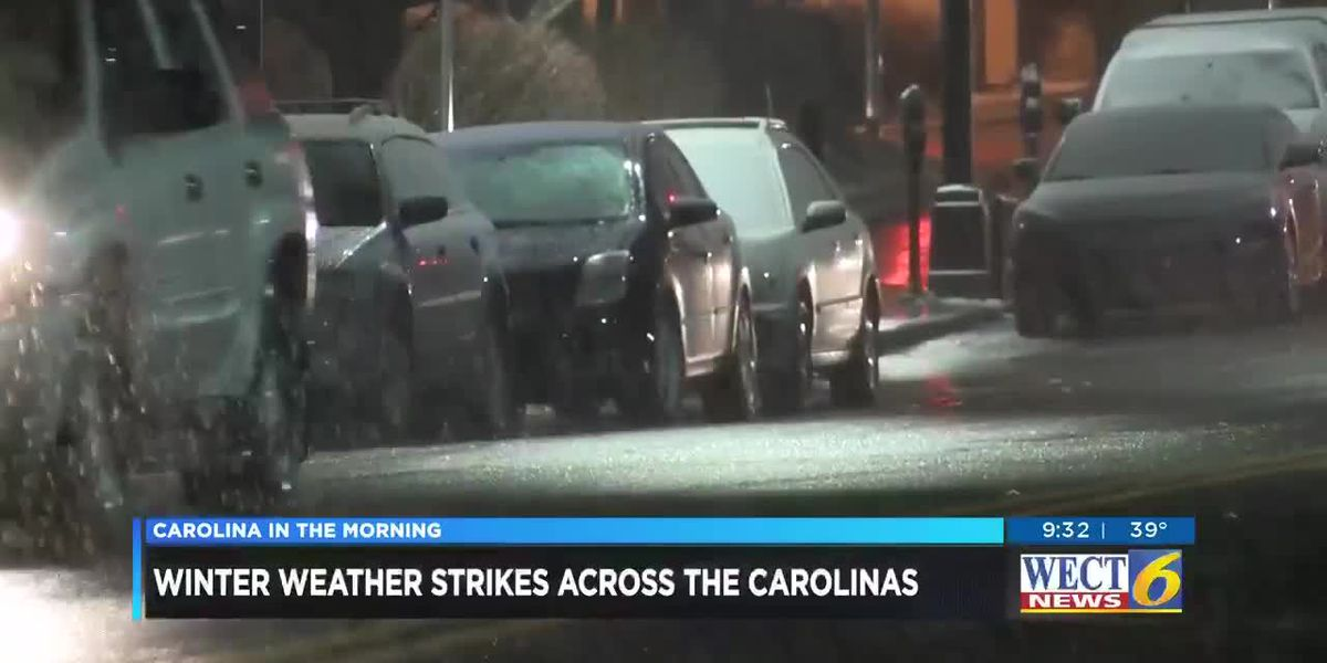 Carolina in the Morning: Sunday Edition - Part2