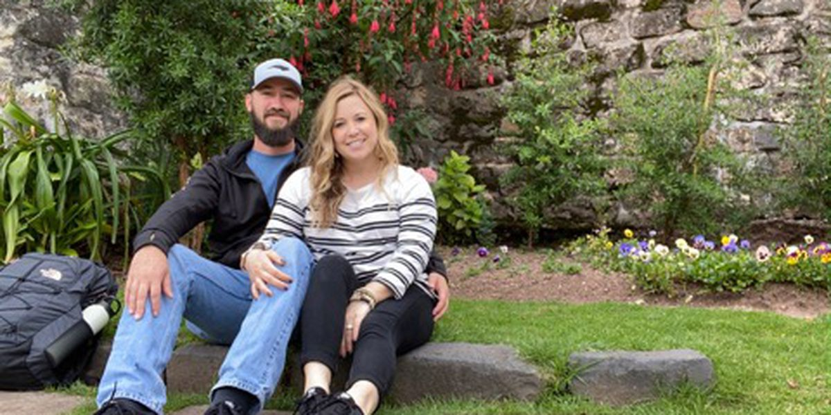 Wilmington couple tries to find way home from Peru