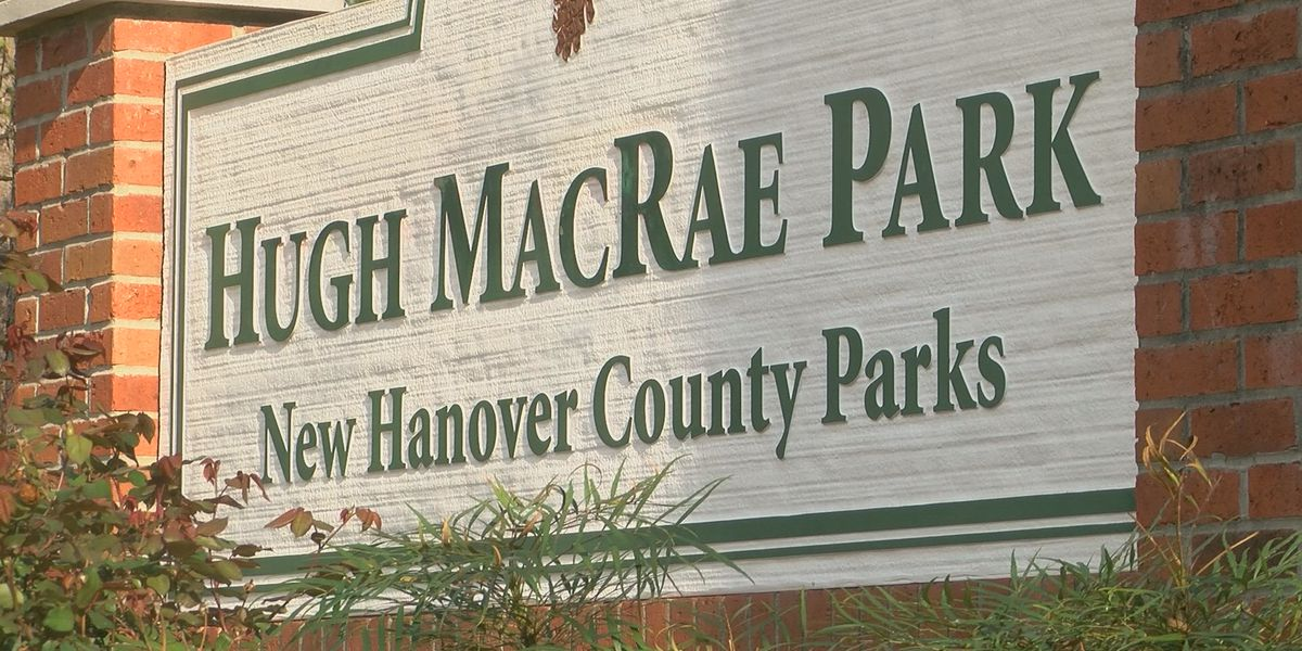 Commissioners vote to rename Hugh MacRae Park