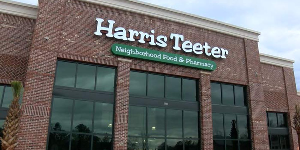 Harris Teeter to limit the number of customers inside stores