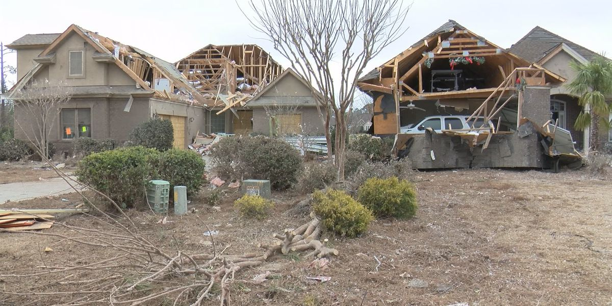 National Weather Service releases more details about deadly tornado
