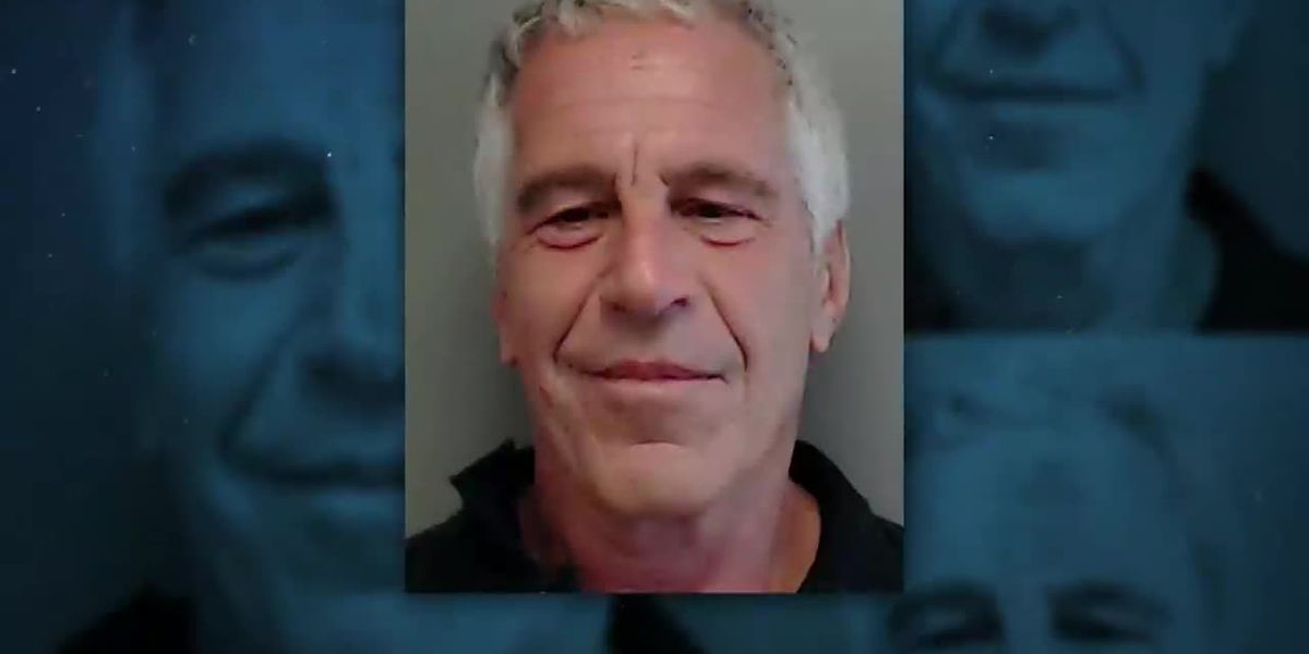Epstein denied bail in sex trafficking case