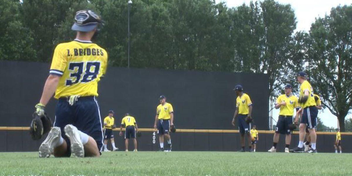 UNCW baseball ready to battle East Carolina