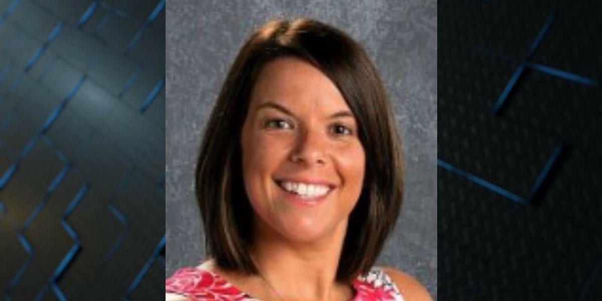 New principal named at Penderlea Elementary