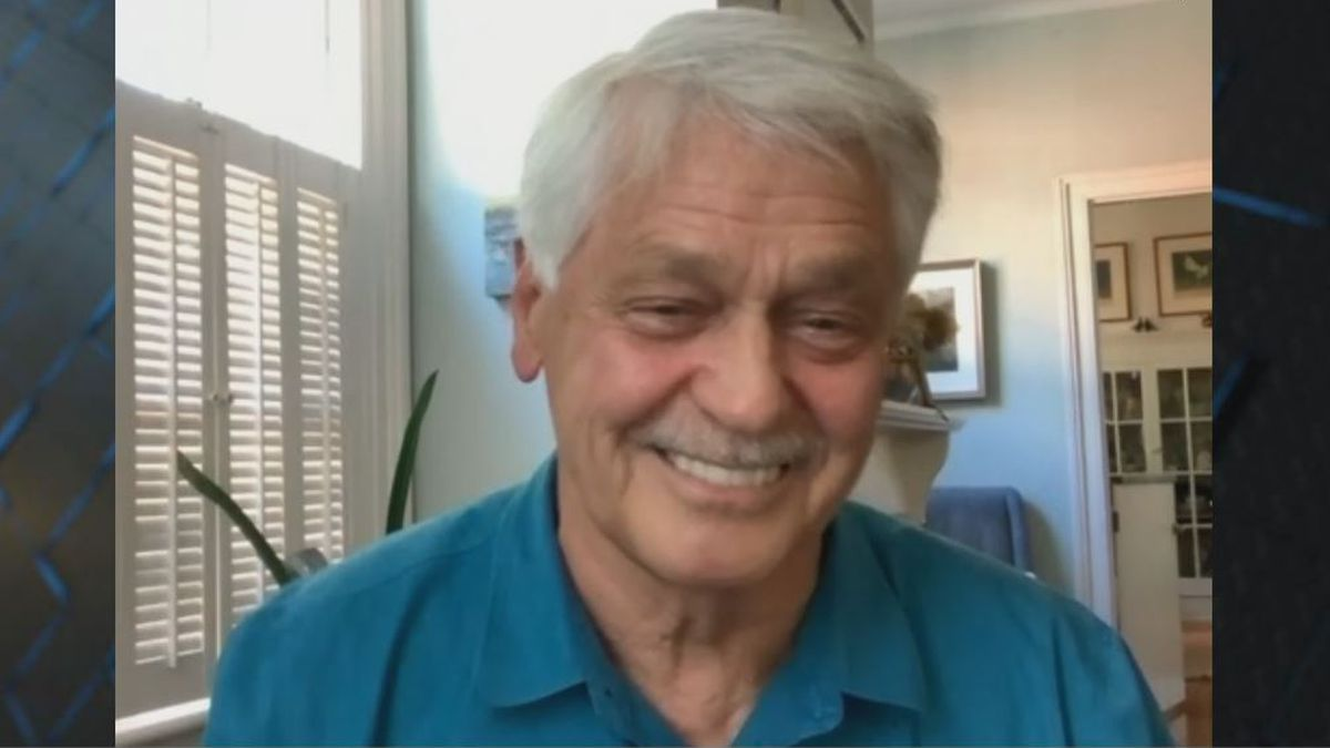 Sen. Harper Peterson is running for reelection as the democratic candidate for NC Senate in District 9
